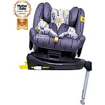image of Cosatto All in All Rotate 0+/1/2/3 ISOFIX Child Car Seat