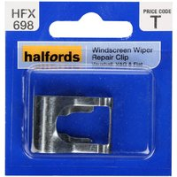Halfords Windscreen Wiper Repair Cl