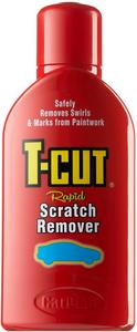T-Cut Rapid Scratch Remover