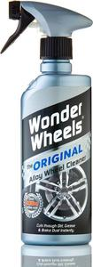 Wonder Wheels Alloy Cleaner