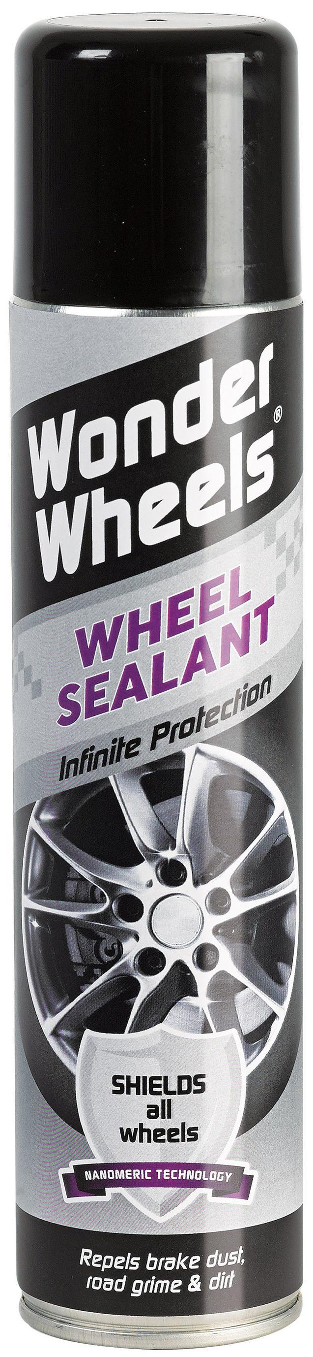 Wonder Wheels Wheel Sealant 300ml