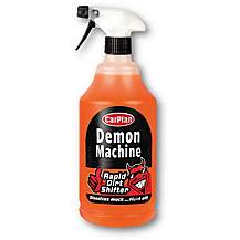 image of Demon Machine Rapid Dirt Shifter 1L