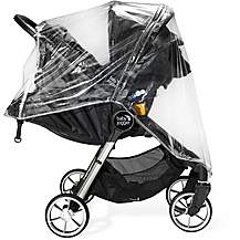 image of Baby Jogger City Mini 2 Raincover