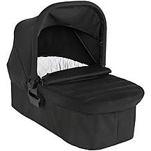 image of Baby Jogger City Mini Carrycot 2 - Jet