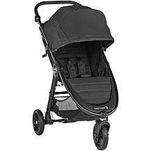 image of Baby Jogger City Mini GT Single Stroller - Jet