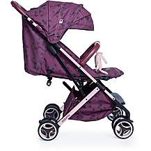 image of Cosatto Woosh XL Pushchair - Fairy Garden