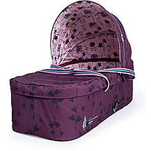 image of Cosatto Woosh XL Carrycot - Fairy Garden