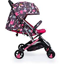 image of Cosatto Woosh 2 Stroller - Unicorn Land