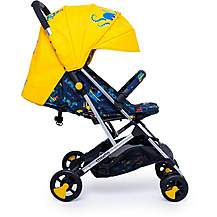image of Cosatto Woosh 2 Stroller - Sea Monsters