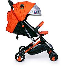image of Cosatto Woosh 2 Stroller - Space Man