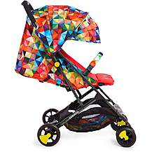 image of Cosatto Woosh 2 Stroller - Spectroluxe