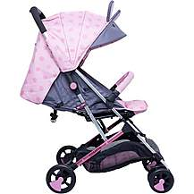 image of Cosatto Woosh 2 Stroller - Bunny Buddy