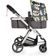 image of Cosatto Giggle Mix Pushchair - Nordik