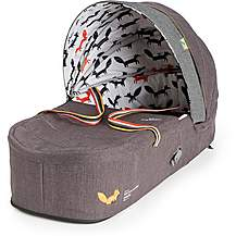 image of Cosatto Woosh XL Carrycot - Mister Fox