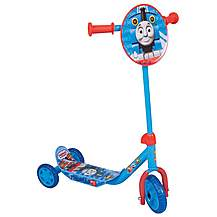 image of Thomas & Friends First Scooter
