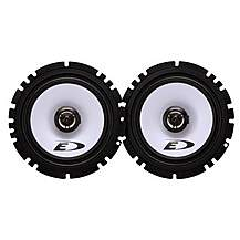 "image of Alpine 6.5"" Coaxial 2-Way Custom Fit Speakers"