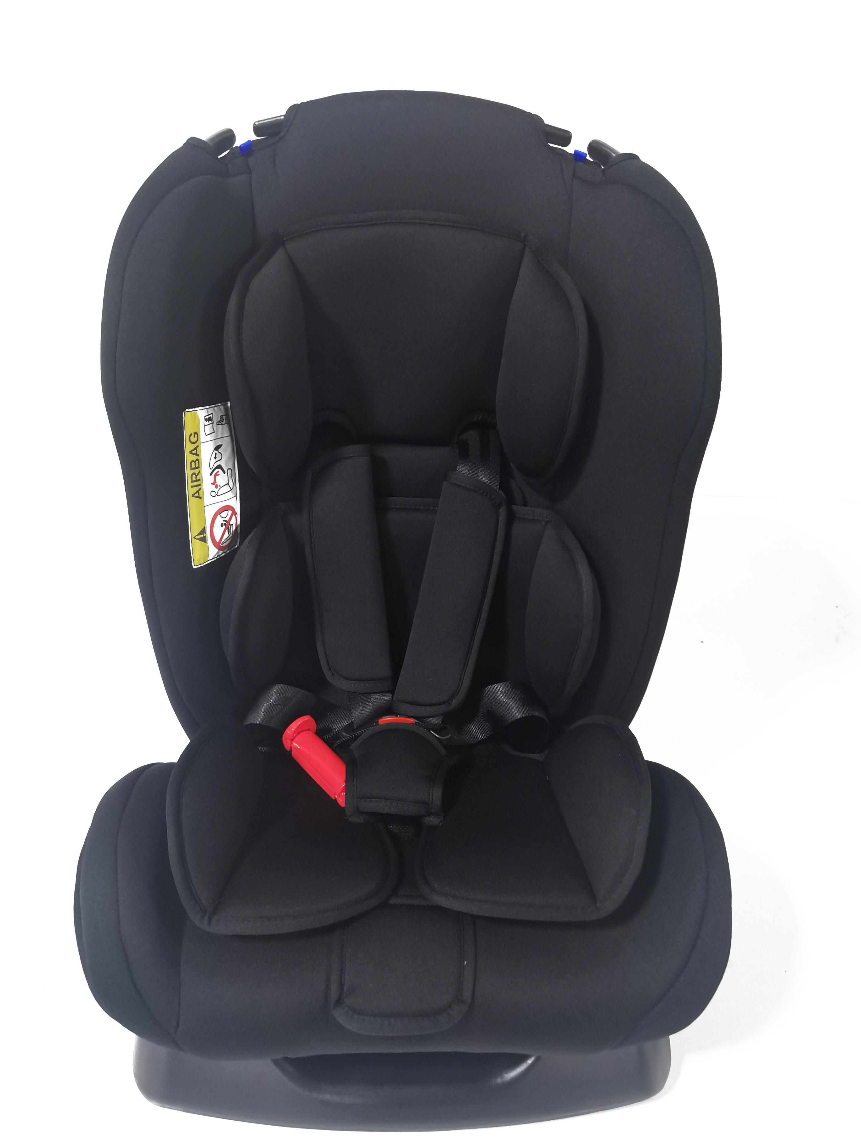Halfords Essentials Group 0+1 Baby Car Seat