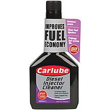 image of Carlube Diesel Injector Cleaner