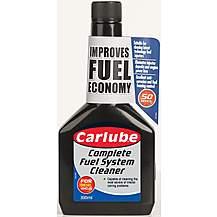 image of Carlube Fuel System Cleaner - Diesel