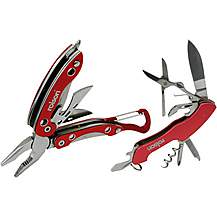 image of Rolson Mini Multi Tool Set
