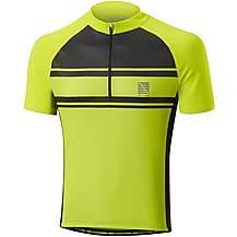 image of Altura Ascent 2 Short Sleeve Jersey Hi Vis