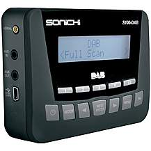 Sonichi S100 Digital Radio Adapter