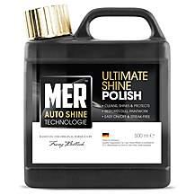 343035: Mer Ultimate Shine Polish