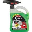 image of Demon Shine Demon Foam With Snow Foam Gun 2 Litre