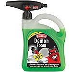 image of Demon Shine Demon Foam With Snow Foam Gun 2 Litre