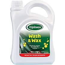 image of CarPlan Triplewax Shampoo 2L