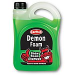 image of Demon Wash Snow Foam Shampoo 2L