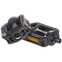 image of Halfords Hi-Viz LED Pedal