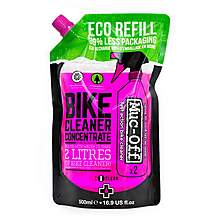 image of Muc-Off Nano Gel Bike Cleaner Concentrate - 500ml