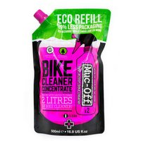 Muc-Off Nano Gel Bike Cleaner Concentrate - 500ml