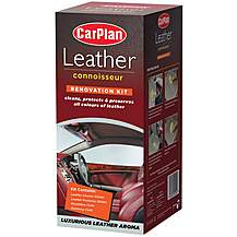 image of CarPlan Leather Connoiseur