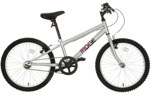 Ridge Kids Mountain Bike - 20