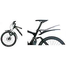Topeak Defender Set XC1/XC11 - Black