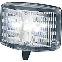 image of Topeak Whitelite Aura Front Bike Light