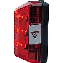 image of Topeak Redlite Aero Rear Bike Light