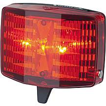 image of Topeak Redlite Aura Rear Light