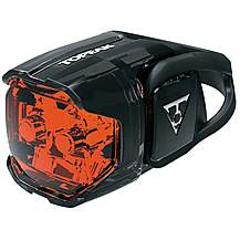image of Topeak Redlite Race Rear Bike Light