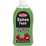 image of Demon Wash Snow Foam Shampoo 1L
