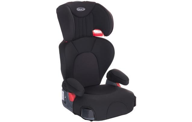 Graco Logico L Child Car Seat