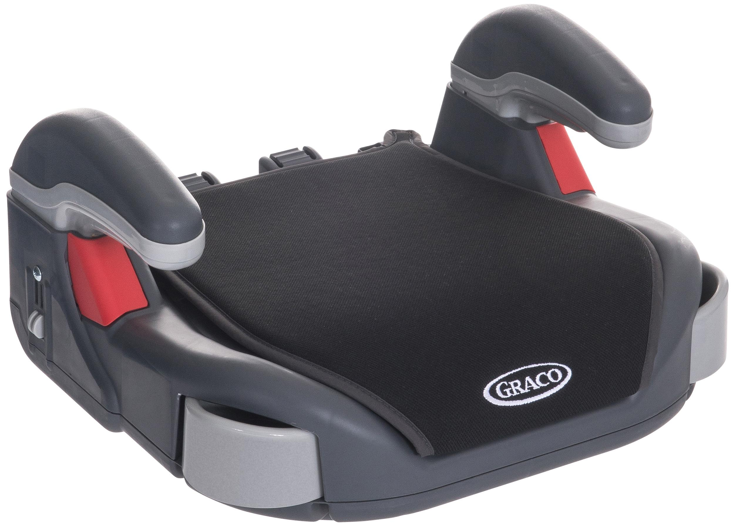 Graco Booster Basic Child Car Seat...