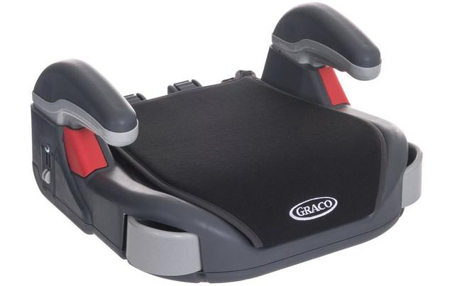 Graco Booster Basic Child Car Seat