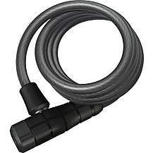 Abus 5510K Primo Cable Lock - 180cm