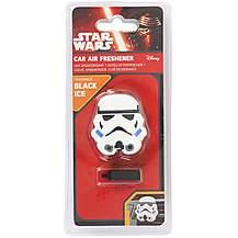 image of Star War's Stormtrooper Car Air Freshener
