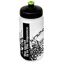 image of Birzman Water Bottle - White - 600ml