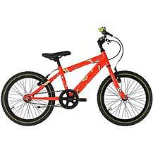 """image of Raleigh Striker Kids Bike - 18"""" Wheel"""