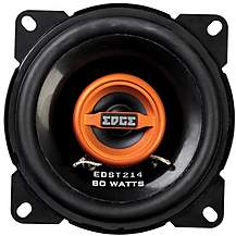 "image of Edge 4"" EDST214 Coaxial Car Speakers - Ex Display"